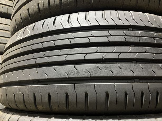 215/65r17 Continental ContiEcoContact 5