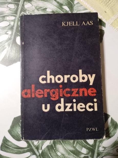 Choroby alergiczne u dzieci Kjell Aas