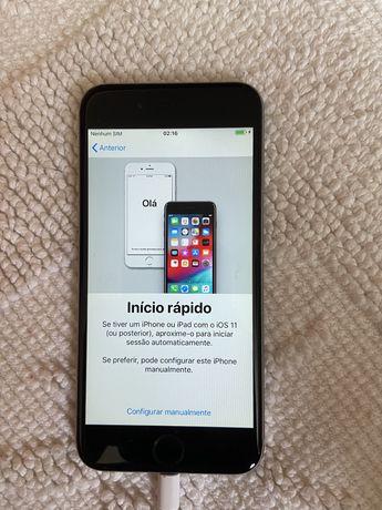 Iphone 6 64GB bateria 89%