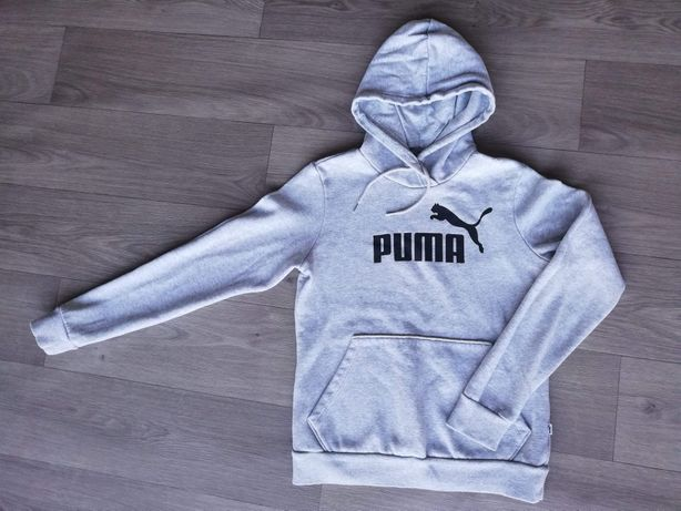 Bluza Puma firmowa damska męska unisex S