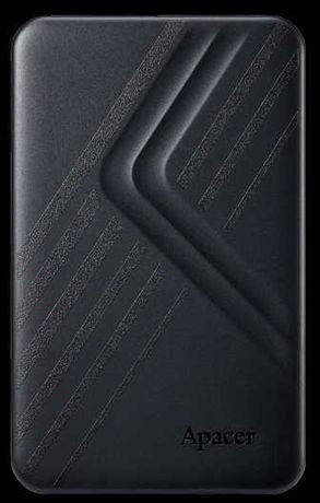"""Жорсткий диск зовнішній Apacer USB 3.2 Gen1 AC236 2TB 2,5"""" Чорний"""