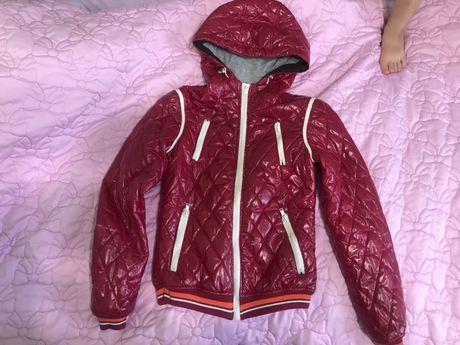 Куртка Fishbone курточка підліткова для дівчинки жіноча XS