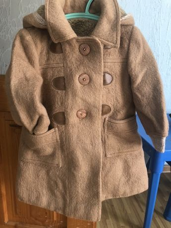 Пальто / куртка дитяча