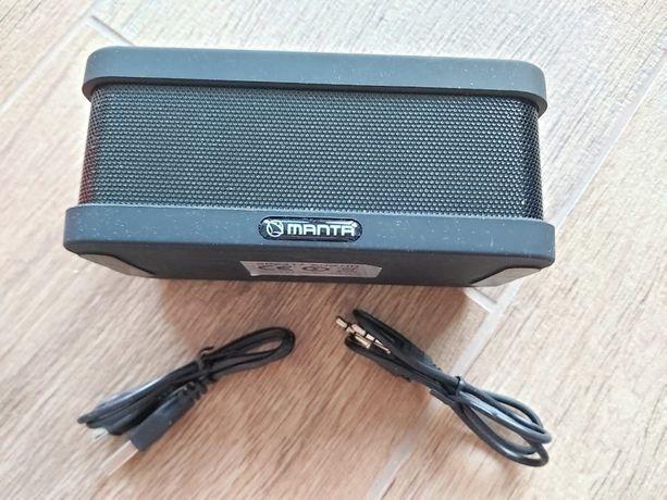 Głośnik bluetooth MANTA SPK417 AUSTIN
