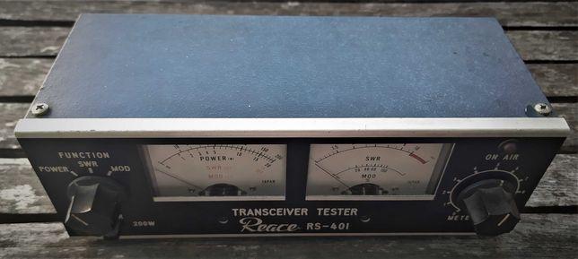 Radioamador - Medidor Estacionárias 1.8-30MHz
