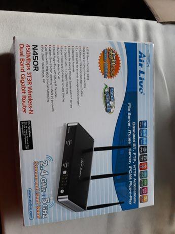 Router Air Live N450R