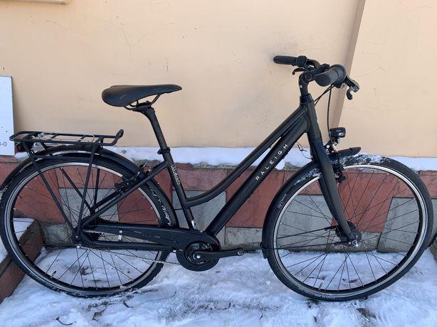 Велосипед Raleigh nexus 8