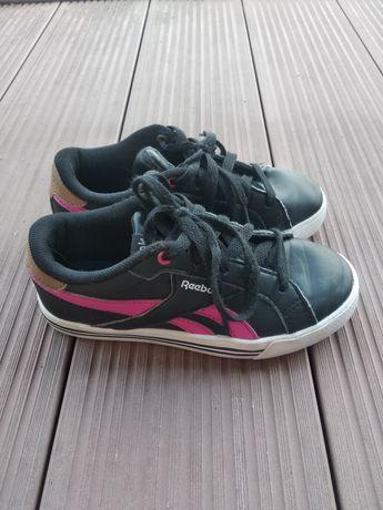 Buty sportowe 28 Reebok dla dziewczynki 18,5 cm