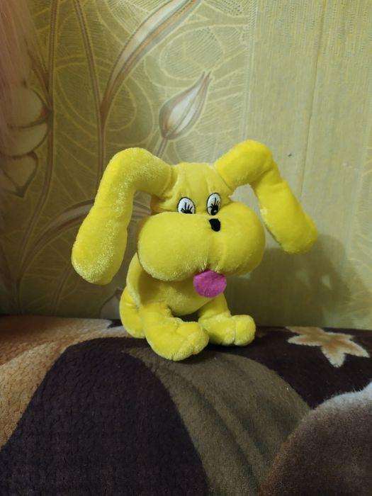 Игрушки мягкие для девочек Старобельск - изображение 1