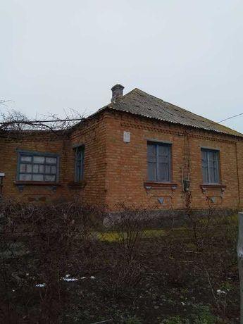 Продается дом в г. Новоукраинка