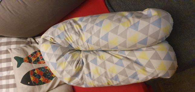 Cebuszka poduszka dla ciężarnej I do karmienia