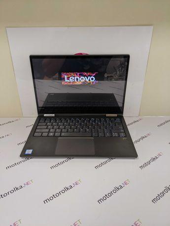 """Ноутбук 2в1 Lenovo Yoga c730 13,3"""" FullHD/i5-8265u/8 RAM/256 SSD"""