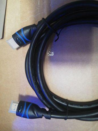 Kabel HDMI 2m NOWY kilka sztuk
