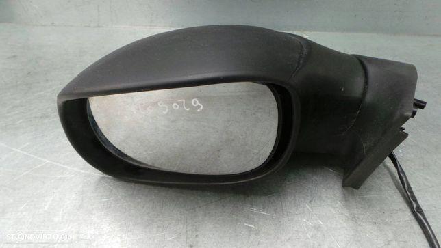 Retrovisor Esquerdo Citroën C3 Pluriel (Hb_)