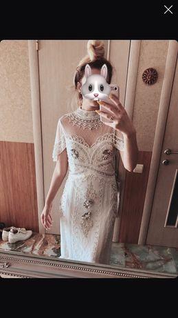Свадебное платье новое/Весільна сукня нова