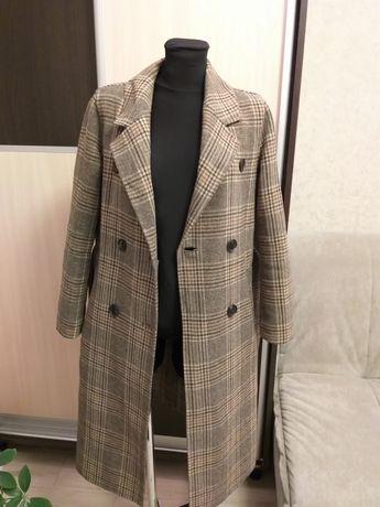 Пальто Zara 2020