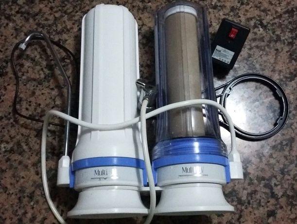 Vendo Filtro de Água Hoken