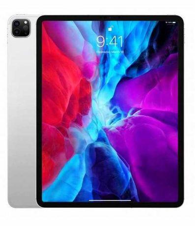Apple iPad Pro 12.9 2021 Wi-Fi 128GB Srebrny