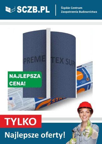 Membrana dachowa folia STROTEX Basic 15gr Supreme 170gr Nextreme 200