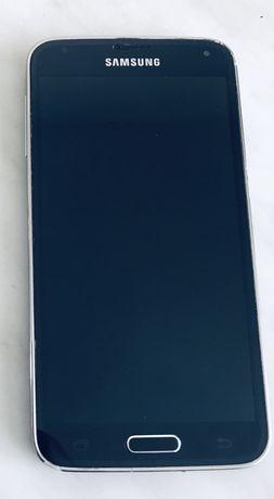 Samsung Galaxy S5 SM-G900 (czarny)