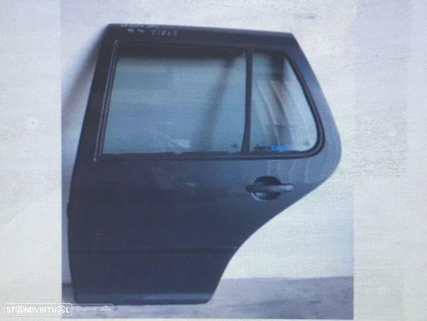 Porta VW Golf MK4 T/ESQ de 98 a 04