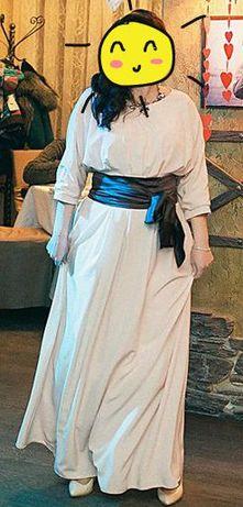 Вечернее платье р. 46