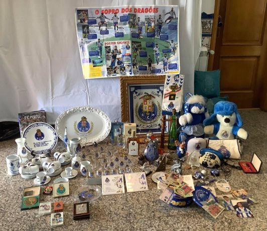 Coleção FC Porto