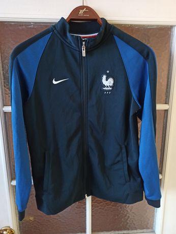 Bluza reprezentacji Francji Nike M