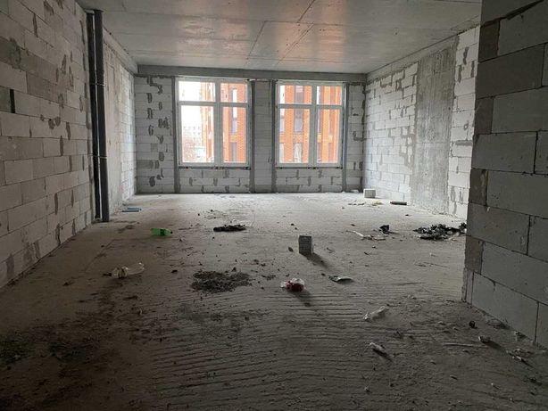 Продается офис, новострой, ЖК CENTRAL PARK, 2 этаж, 55 кв.м.