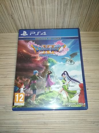 [Tomsi.pl] Dragon Quest XI Echoes Of An Elusive Age ANG PS4 PlayStatio