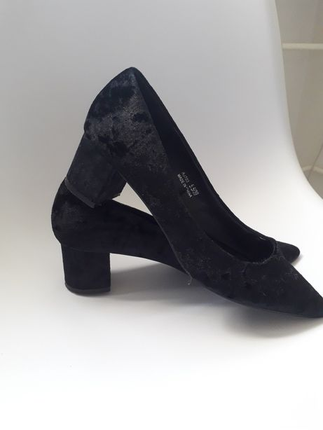 Buty Reserved roz.39