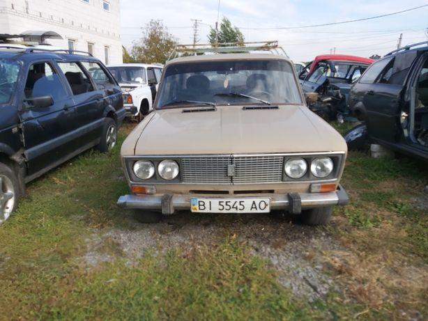 Продам ВАЗ 2106 1988гв