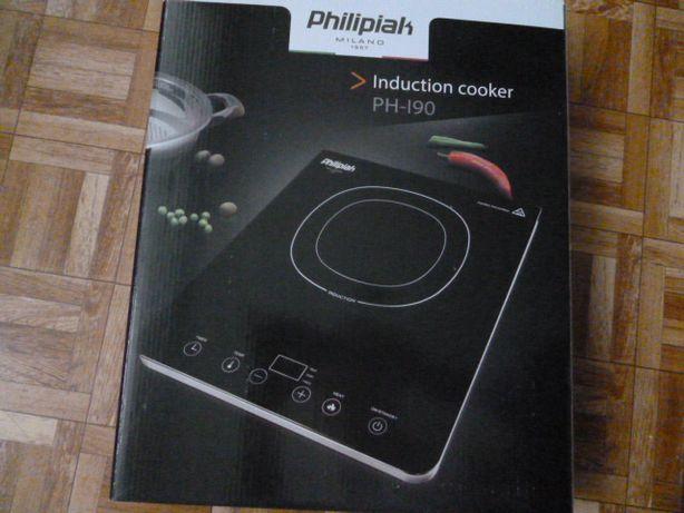 Płyta indukcyjna Comfort Cook