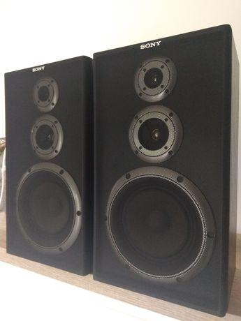 SONY SS-A701, kolumny stereo, monitory audio 120 Watt.
