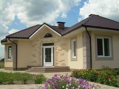 Продам Дом 120 кв.м в Обуховке, новострой