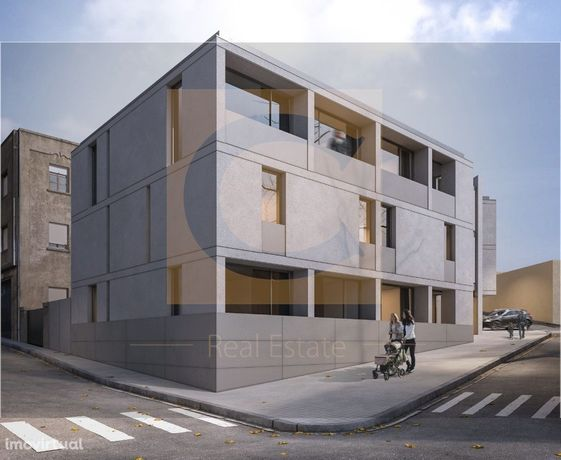 Apartamento T1 junto ao Hospital de S. João