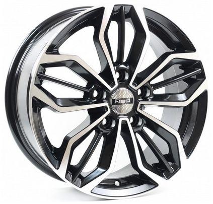 Alufelgi 17 Honda Accord CRV Civic Hyundai i40 i30 Mazda CX-5 6 Laguna