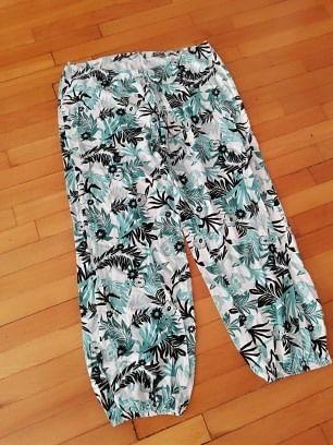Spodnie od piżam piżamy dresy XL XXL 44 46 48