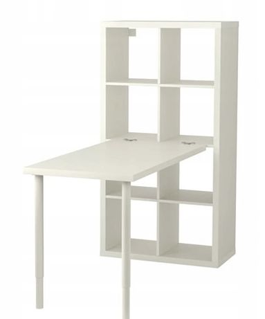 Biurko Ikea Kallax