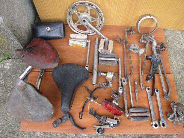 Części rowerowe rower