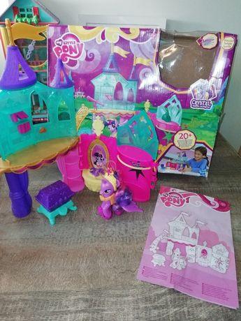 Игровой набор Кристальный замок Май Литл Пони Твайлайт My little Pony