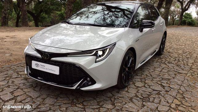 Toyota Corolla 2.0 Hybrid GR-Sport