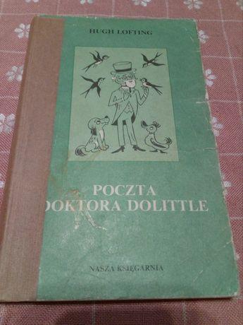 Poczta Doktora Dolittle za 1 zł