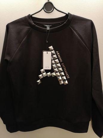 Armani oryginalna bluza damska