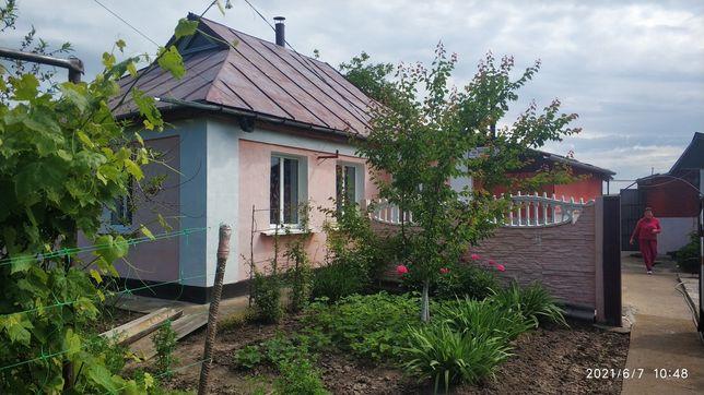 Продам ухоженный дом в с. Шамраевка!