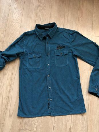 Рубашка на подростка р.152-170 см