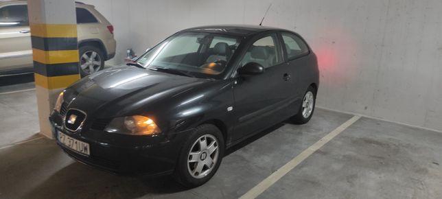 Seat Ibiza LPG 1.4 2003
