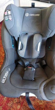 Concord Cadeira Auto Ultimax 2 com Isofix - Grupo 0+/1 (0-18kg)