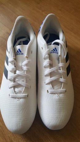 Nowe buty korki Adidas Nemeziz Messi 37.1/3