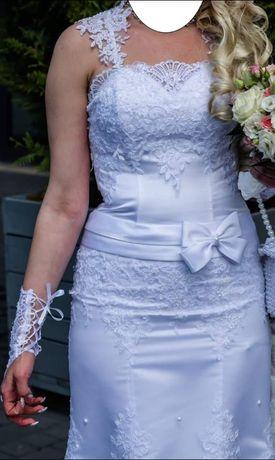 Весільна сукня/ сваденое платье
